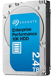 Seagate SAS HDD Recovery
