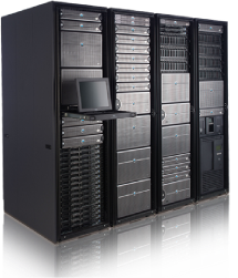 Virtual Machines Servers Data Recovery