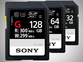 Sony SD data recovery