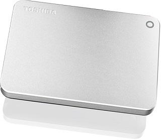 Toshiba unveils CANVIO Premium, Advance, and Basics USB