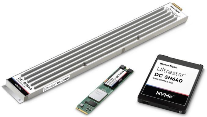 Recovery Ultrastar DC NVMe SSD