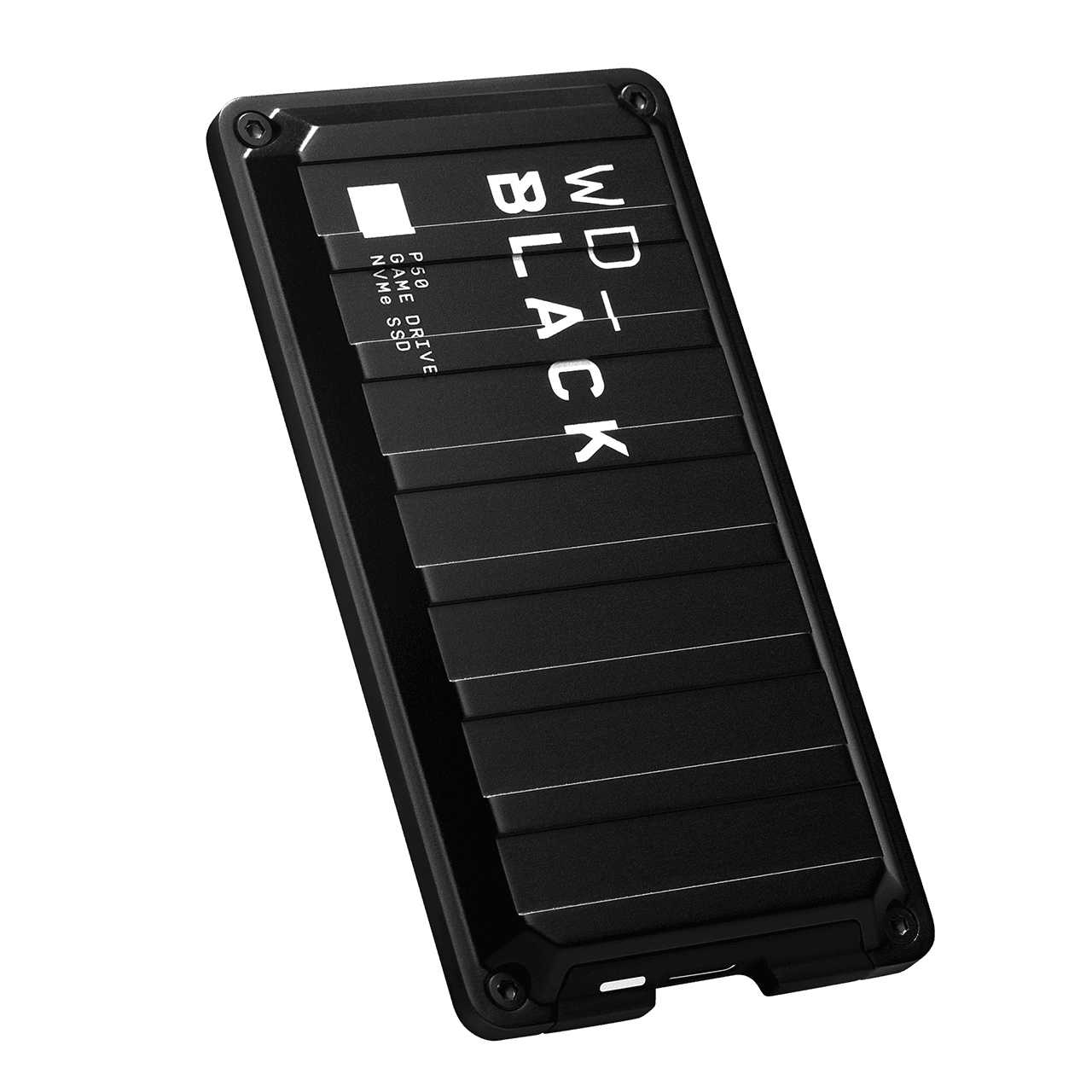 Data Recovery WD Black External