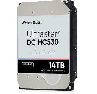Ultrastar DC HC530 data recovery